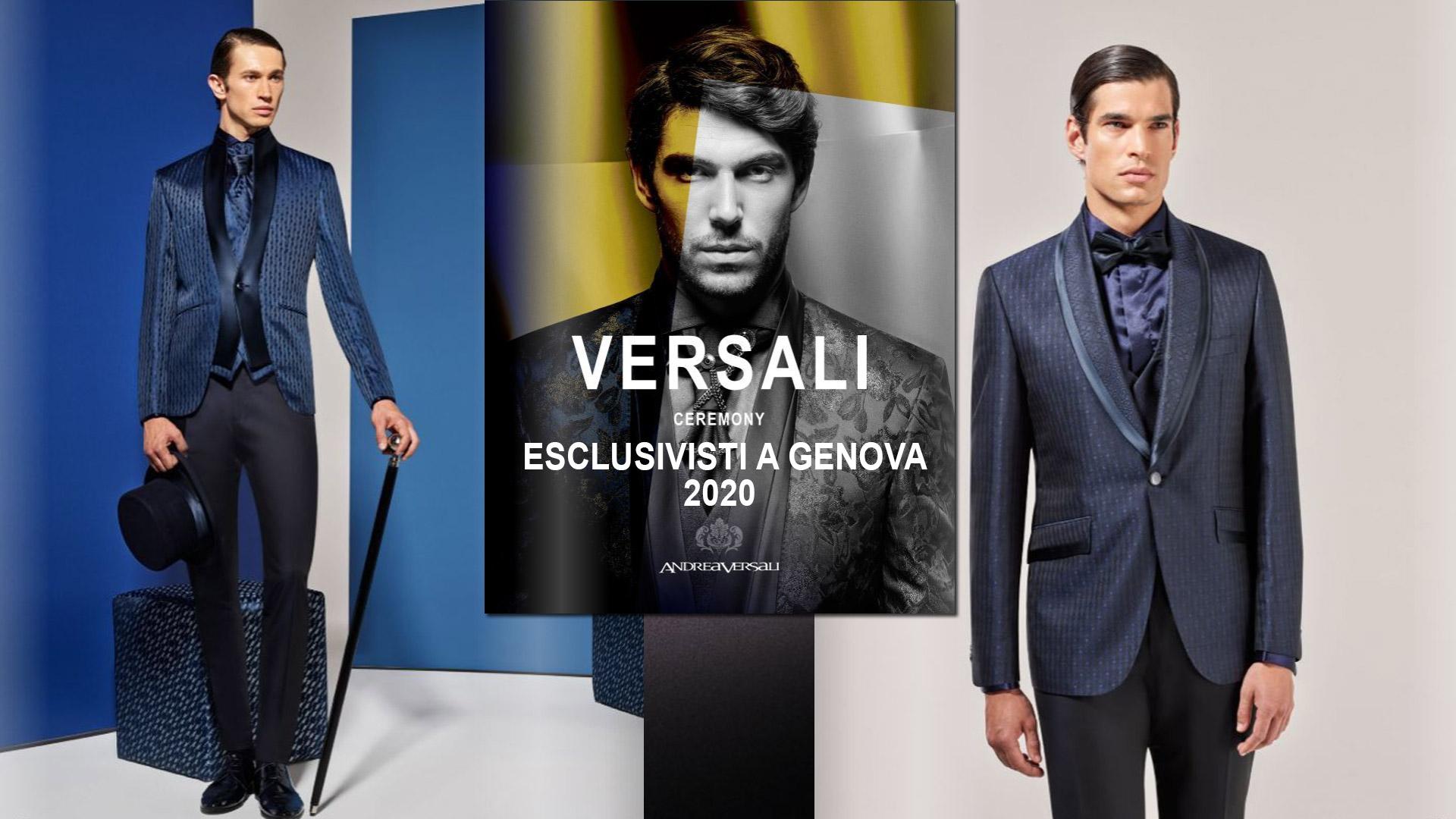 Vestiti Eleganti Genova.Bruno Peruselli Abiti Eleganti Genova Abiti Cerimonia Genova